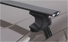 INNO Rack 2012-2017 Volkswagen Tiguan With out Factory Rails Roof Rack System