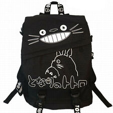 Hot Anime My Neighbor Totoro rucksack Travelling Backpack Shoulder School Bag