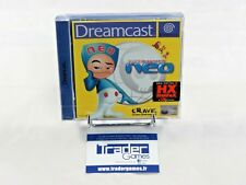 SUPER MAGNETIC NEO  DREAMCAST PAL EURO FR NEW NEUF SEALED
