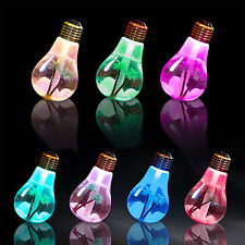 Humidifier Air Diffuser Ultrasonic 7 Color Changing LED Lamps Cool Mist Home