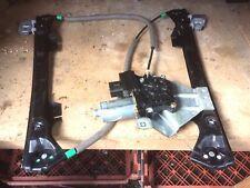 Jaguar X-TYPE  O/S/F ELECTRIC WINDOW MOTOR & REGULATOR