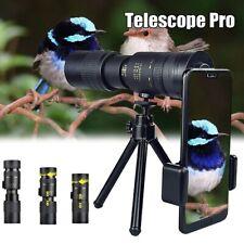 Arctic P9 Military Telescope Super - 4K 10-300X40mm For Smartphone Take Picture