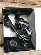 Shimano Ultegra R8000 Mechanical Rear Derailleur RD-GS Medium Cage - Black