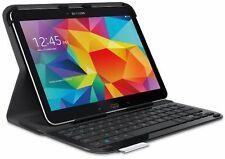 Logitech Ultrathin Keyboard Folio for Samsung Galaxy Tab4 10.1 (920-006386)