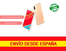 Xiaomi Redmi S2 Dorado 3/32 GB