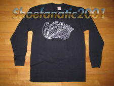 Supreme Daniel Johnston Shirt L/S L Box Logo Dipset Navy Artist Tee