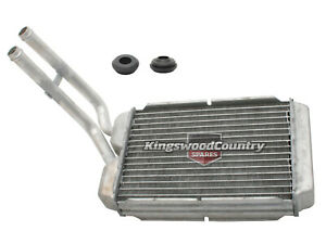 Holden Heater Core HJ 7/1976 ADR27A onwards to HX HZ WB With AIR Conditioning