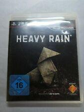 Playstation 3 PS3 Spiel Heavy Rain