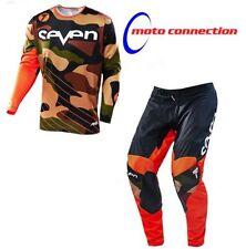 Nylon Hip Motocross & Off-Road Trousers