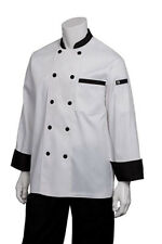 Chef Works Dijon Chef Coat 2Xl Brand New in package