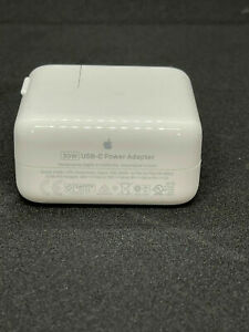 100% Genuine OEM APPLE  30W USB-C Power Adapter / Charger MR2A2LL/A