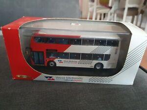 Creative Master Ukbus 6018 Alexander Dennis Enviro400 National Express