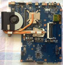 Acer Aspire 7535 Mainboard JM70-PU MB 48.4CE01.021- Defekt