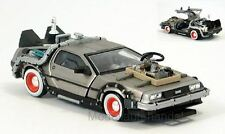 DeLorean DMC 12 Teil 3 Back to the Future PART III - 1:43 Vitesse