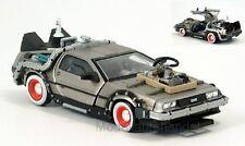 DeLorean DMC 12 Teil 3 Back to the Future PART III - 1:43 Vitesse