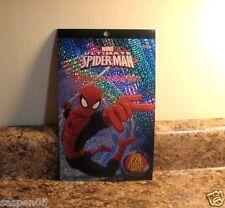 Spider-Man Sticker Pad Book Set Over 270 Stickers NEW