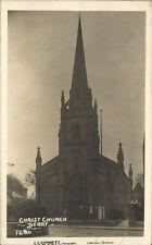 Derby. Christ Church by Simnett # 769 D.