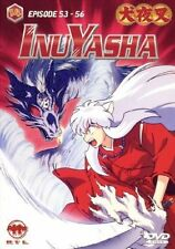 InuYasha Vol. 14 - Episode 53-56 - DVD NEU + OVP!