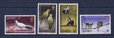 r  JERSEY  oiseaux et singes  43/46   **