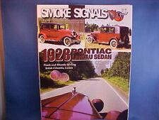 1928 Landau Sedan, 1959 Canadian Laurentian/Parisienne--POCI Smoke Signals 12-04
