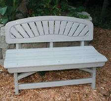 Perfect Choice Furniture Classic Bench Sandstone OFB-SS
