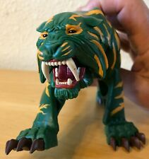 Battle Cat Action Figure He-Man 2001 Mattel MOTU Heroic Fighting Tiger