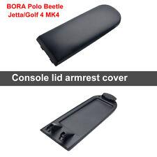 Car Armrest Center Console Lid Cover Fits For VW Golf Jetta Bora MK4 Passat Polo