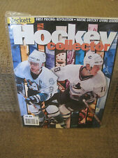 New Beckett Hockey Collector Jan 2000 Vol.11 No.1 Issue #111