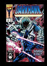 DARKHAWK 4 (9.4) MARVEL (B003)