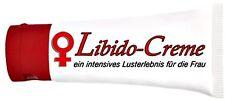 3,50 €/ 100ml) 5x Libido Cream 40ml Lust Female reizcreme Erotic Massage