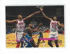 1993-94 Stadium Club Super Teams #17 New Jersey Nets