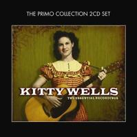 Kitty Wells - Essential Recordings,The (NEW CD)