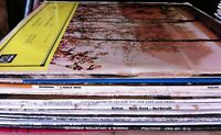 Job Lot Bundle 20 Vinyl LP Albums Orchestra, Polish, Russian, Symphonies, World.