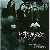 My Dying Bride - Introducing My Dying Bride (2013)  2CD  NEW/SEALED  SPEEDYPOST