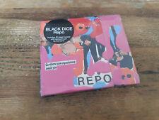 CD Indie Black Dice - Repo (14 Song) PAW TRACKS / US digi OVP