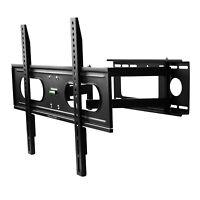 Articulating Tilt Swivel TV Wall Mount LED LCD Plasma 37 39 42 47 48 50 55 60 70