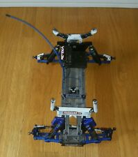 Traxxas Roller integy shocks - sold as is - parts etc