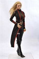 Clothes for DC Comics Wonder Woman 1/6 custom Action Figure Phicen Female body