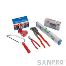 Hand-Werkzeug-Set 7 tlg. EXTRA - Qualitätswerkzeuge für Haushalt + Beruf