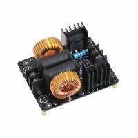 1X(1000W 20A ZVS basse tension induction chauffage bobine chauffeur chauffe 8A3)
