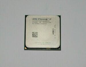 AMD Phenom II X6 1055T- 2,8GHz (HDT55TFBK6DGR) Prozessor + Wärmeleitpaste