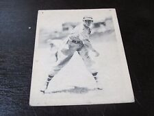 1939 Play Ball # 54 Harry Edward Gumbert Card (B17) New York Giants