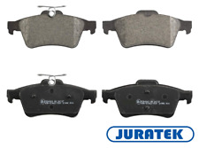For Ford - Focus II 2004-2012 / Focus C-Max 2003-2007 Rear Brake Pads Juratek