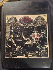 Billy Preston Organ Transplant 8-TRACK funk psych Sly Stone Beatles