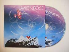 LAVIONROSE : KERVIEL BLUES [ CD SINGLE PORT GRATUIT ]