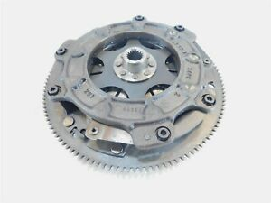 BMW R1100S & R1150GS & R1150R R1150RS R1150RT Clutch Pressure Plates & Housing