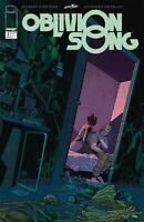 Oblivion Song #2 Image Comics Robert Kirkman 1st Print 2018 unread NM
