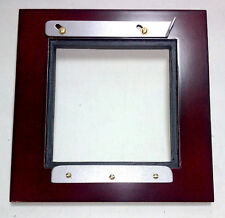 "1 ADAPTER 6x6SC for 4x4"" Wisner boards to Kodak 2D 8""x10"" made of  1/2"" Plywood"