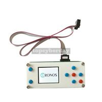 """1.8"""" GRBL Offline Controller LCD n for 3-Axis CNC Engraver 1610/2418/3018 White"""
