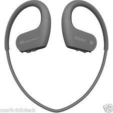 Sony NW-WS623 Bluetooth® Wireless Waterproof and Dustproof Walkman®  - Black